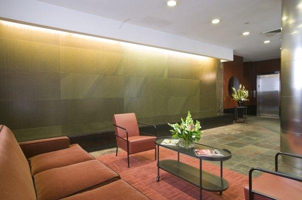 308 East 38th Street Lobby - Murray Hill Rental Apartments