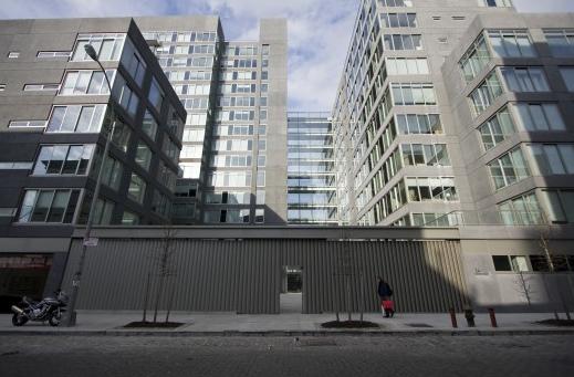 34 Desbrosses Street Rentals Truffles Tribeca