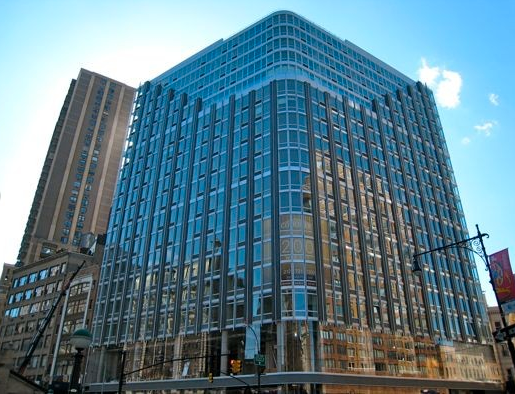 The Corner apartments for rent at 200 West 72nd Street - UWS Green Rental Buildi