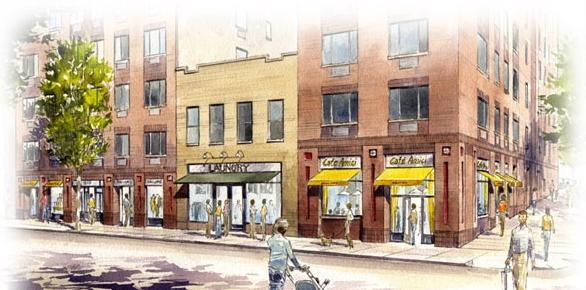 Craigslist Harlem Apartments