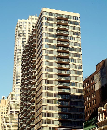 Appartments For Rent In Nyc: 990 Sixth Avenue Rentals