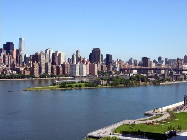Manhattan View - Avalon Riverview - LIC Apartment Rentals