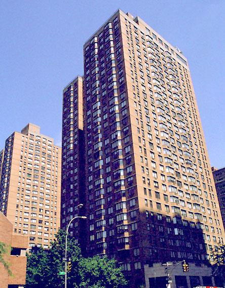 155 East 31st Street - Windsor Court - Murray Hill Rentals