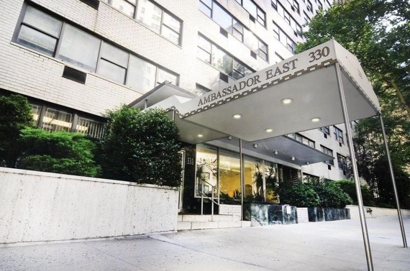 Ambassador East at 330 East 46th Street - Aparments for rent