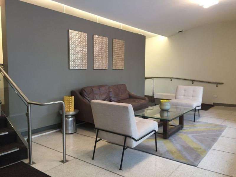 Lounge at Ambassador East - Apartments for rent in NYC