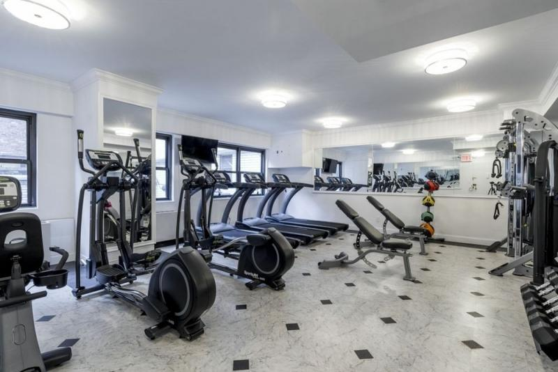 Amenities at Lexington Towers - 160 East 88th Street