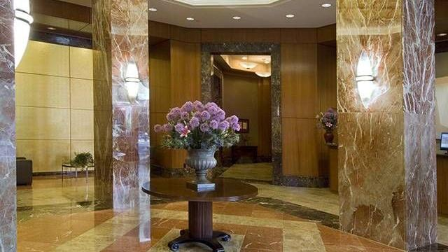 250 West 50th Street Lobby - Clinton Rental Apartments