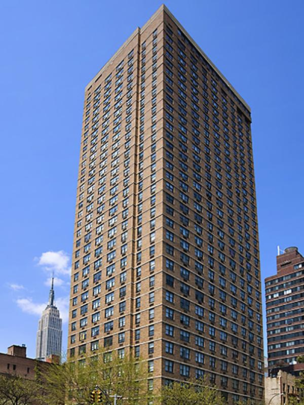 Biltmore Plaza Building - 155 East 29th Street apartments for rent