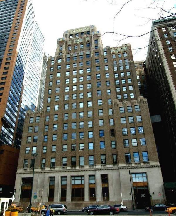 Rent A Apartment In New York: 75 West Street Rentals