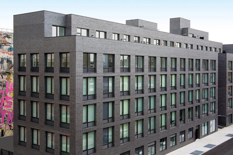 Apartments For Rent At Atelier Williamsburg In NYC