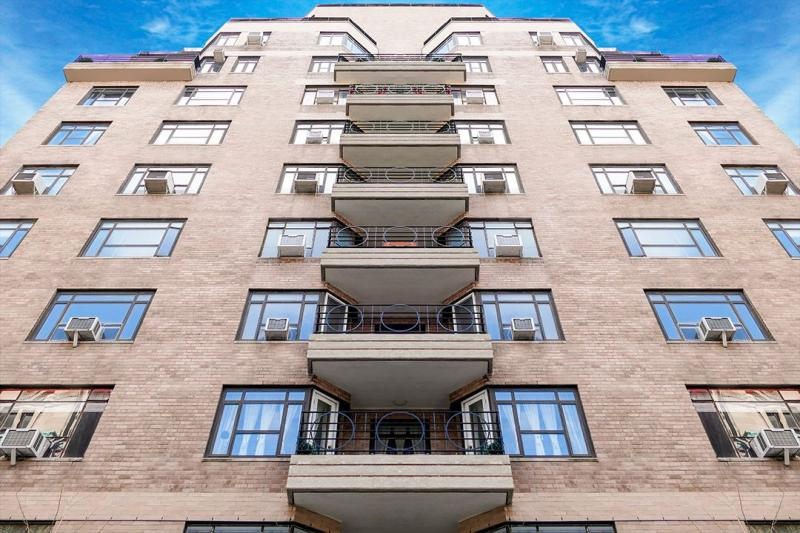 Apartments for rent at 4 East 89th Street