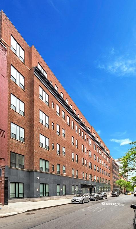 Apartments for rent at Nine52 - 416 West 52nd Street