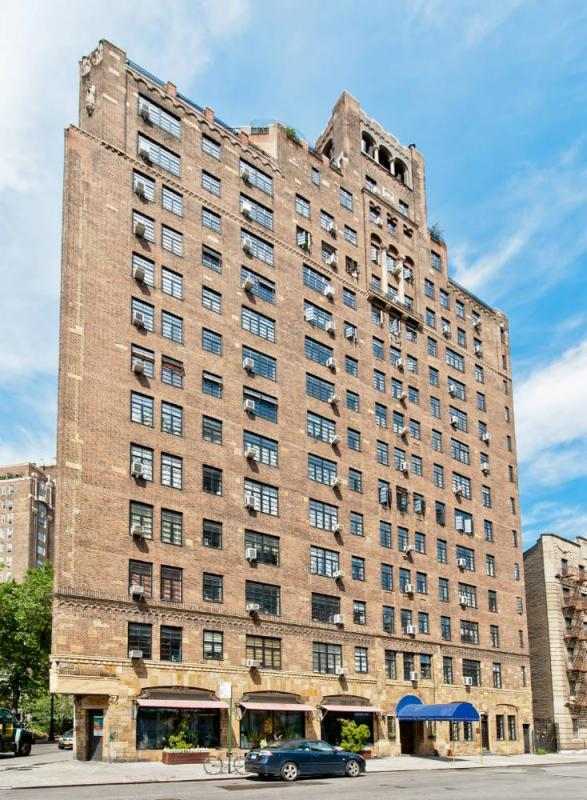 Building - The Shenandoah - 10 Sheridan Square - Apartment For Rent