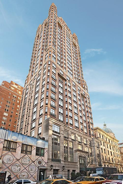 Apartments for rent at The Siena - 188 East 76th Street