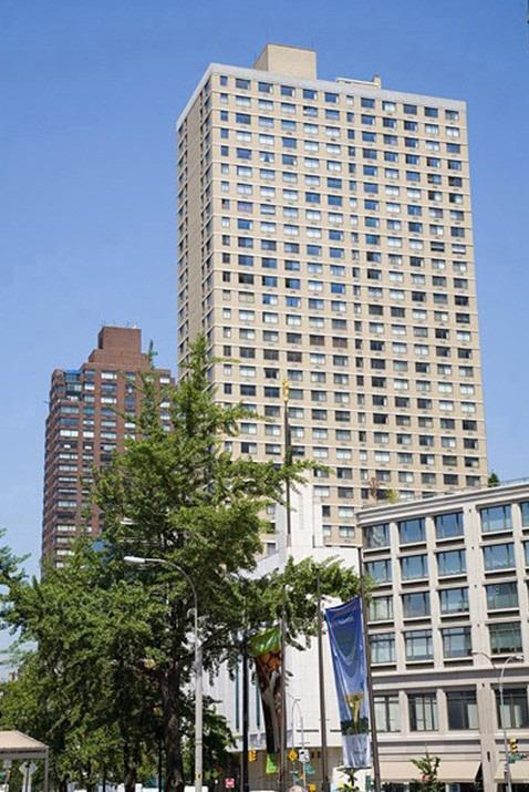 Building - 60 West 66th Street - Upper West Side - Apartment For Rent