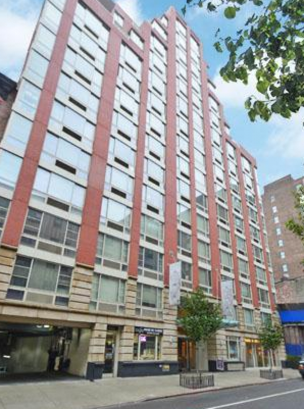 155 West 21st Street Casa Chelsea Manhattan Luxury Condos