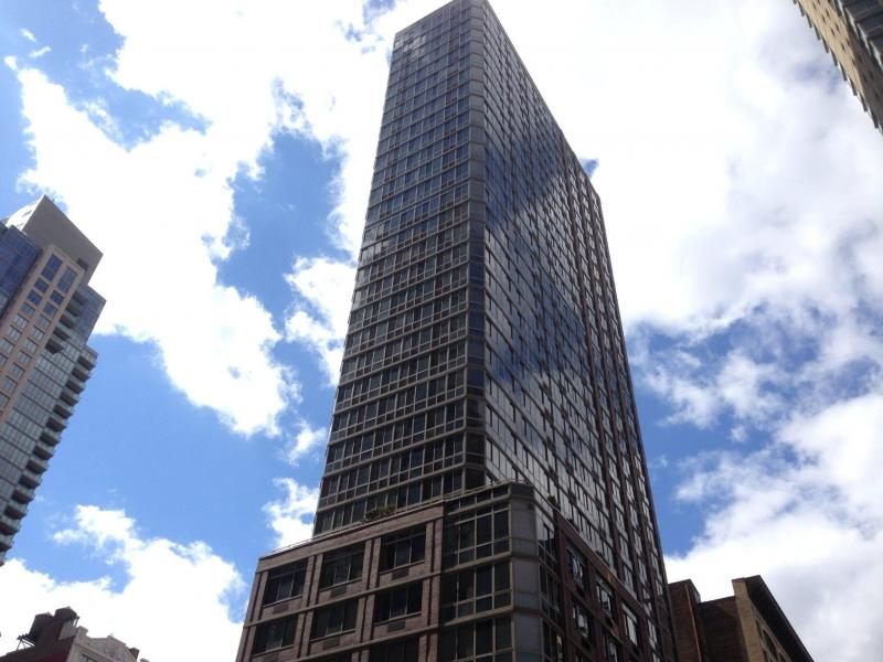 Apartments for rent at Chelsea Tower in NYC