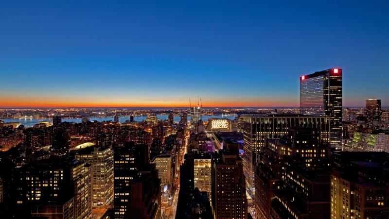 Condos for rent at 100 West 31st Street in NYC - Views