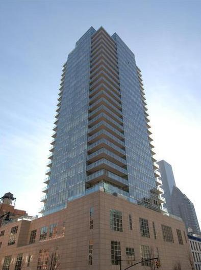 Three Ten Condo - Exterior - Apartments for Rent