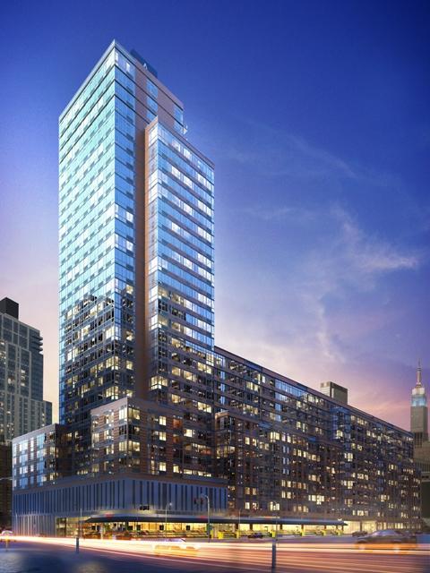 Avalon West Chelsea Apartments