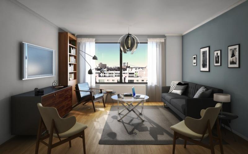 50 North 5th Street Apartments For Rent In Williamsburg Luxury Rentals Manhattan