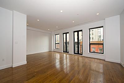 56 Spring Street - Soho - Manhattan - New York City - Rental Apartment