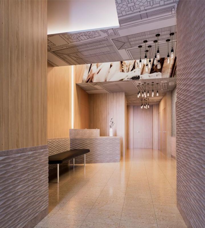 Nyc Apartment Sites: 1050 Sixth Avenue Rentals