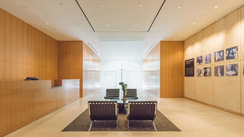 305 West 50th Street Lobby - Clinton Rental Apartments