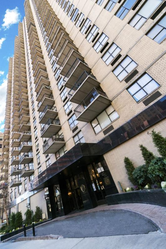 Apartments for rent at 330 East 39th Street in NYC