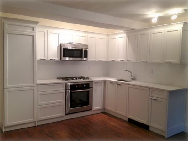 The Paris Building - 752 West End Avenue features newly renovated kitchens