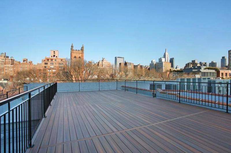 Terrace - Condo for Rent - 422W20