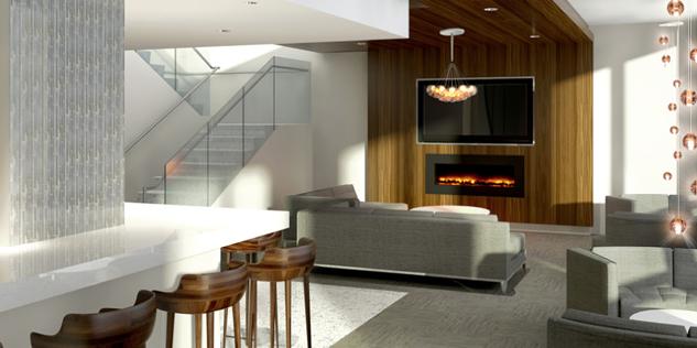 Lounge - 250 North 10th Street - Brooklyn