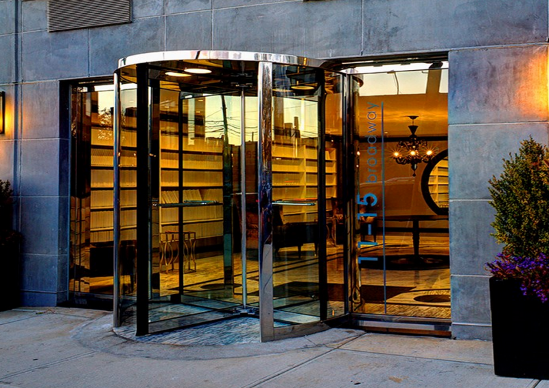 Exterior - 11-15 Broadway - Astoria