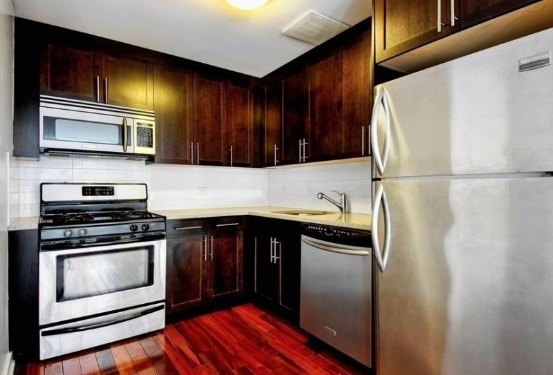 Kitchen - 454 Manhattan Avenue - Morningside Heights