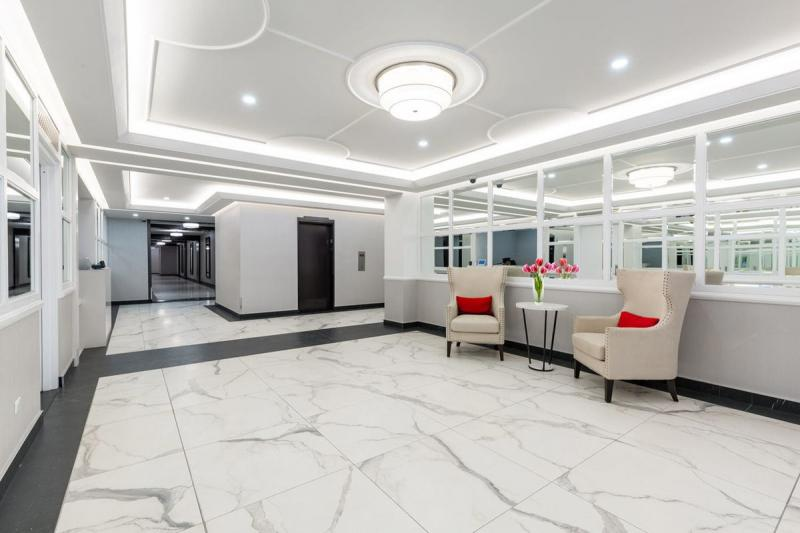 Lobby at Stonehenge 57 - Apartments for rent