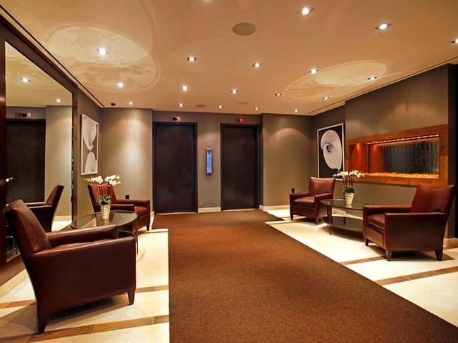 Lobby at Stonehenge 65 in NYC - Apartments for rent