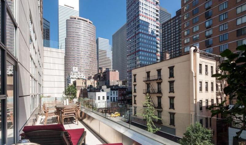 Terrace at Three Ten Condo - Rentals in NYC