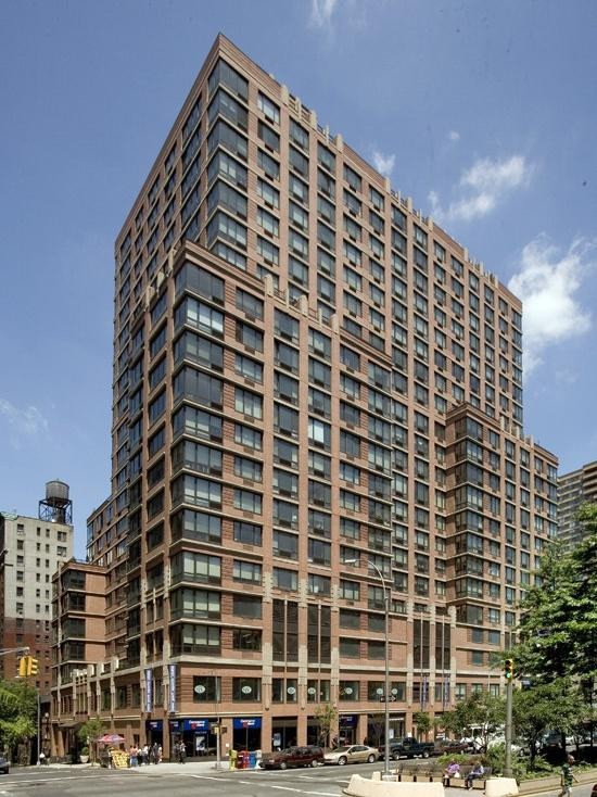 The Lyric Building - 255 West 94th Street apartments for rent