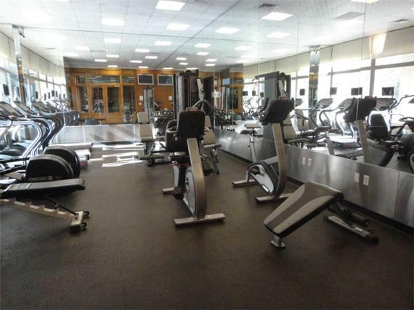 35 West 33rd Street Gym - Chelsea Rental Apartments