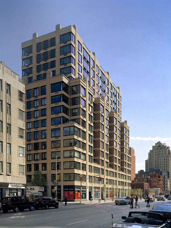 The Westminster Building - 180 West 20th Street apartments for rent