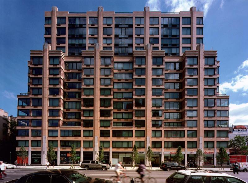 The Westminster Building - Chelsea Apartment Rentals