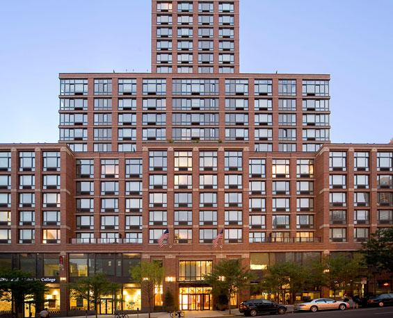 The Westport Building - 500 West 56th Street apartments for rent