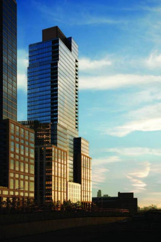 The Aldyn Building - Luxury Rentals on the Upper West Side