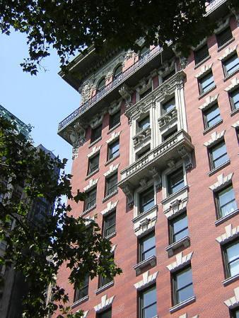 The Grand Madison - Building - Flatiron District