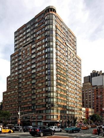 Apartments for rent at The Lanthian in Murray Hill