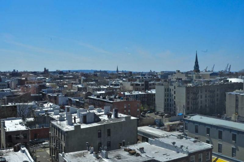The Smith: Room View Brooklyn Condo Location