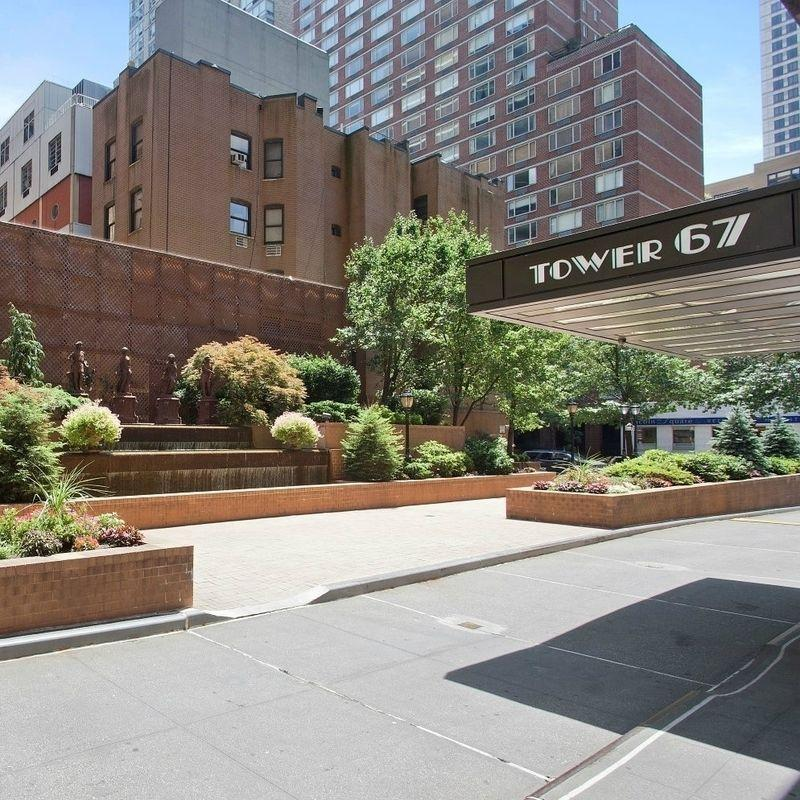 200 West 67th Street Rentals: 145 West 67th Street Rentals