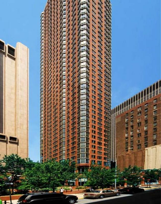 Tribeca Tower Building - 105 Duane Street apartments for rent
