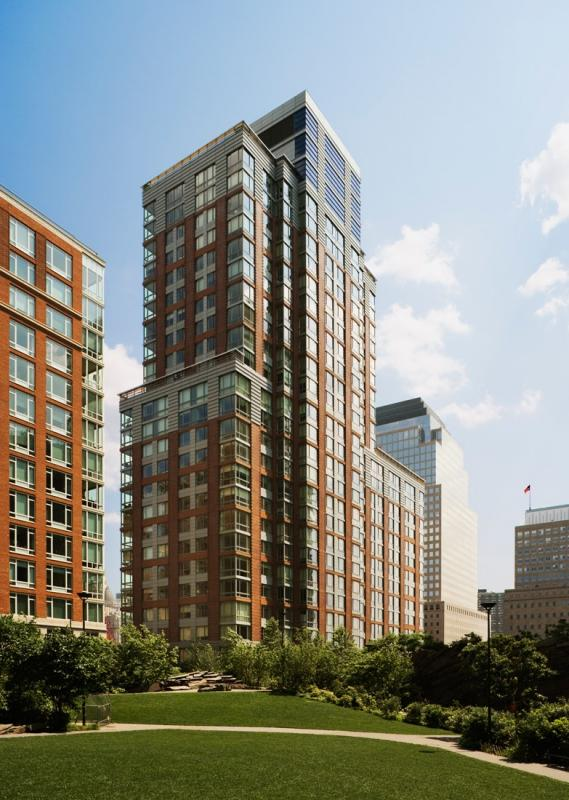 The Verdesian Rentals - 211 North End Avenue NYC Apartments for rent