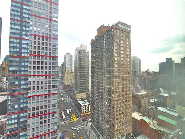 View from The Veneto - Luxury Condos Rentals in Manhattan